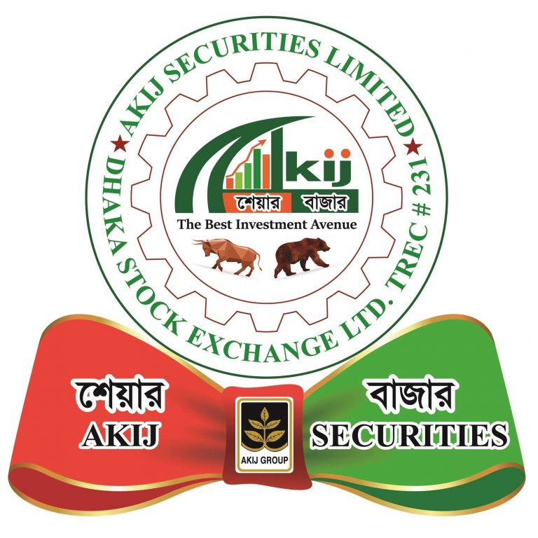Akij Securities Ltd.